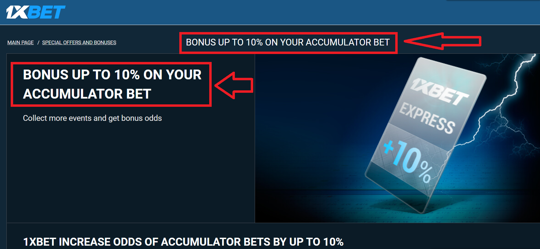Different ways to execute 1xBet login in your account